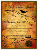 Fall For The Book